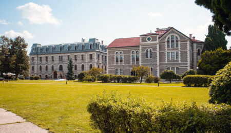 Turkiya universitetlari