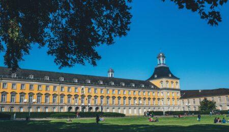 Germaniya universiteti